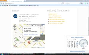 Bitcoin ATM Location