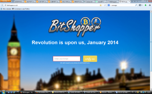 BitShopper