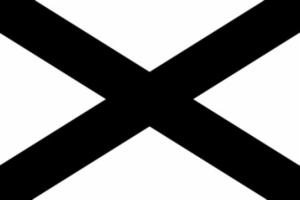 Woodland Patchwork flag
