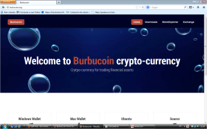 burbucoin web2
