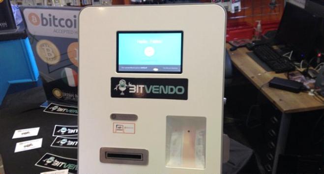 Bitvendo ATM