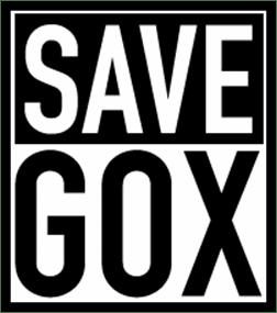Save MtGox.