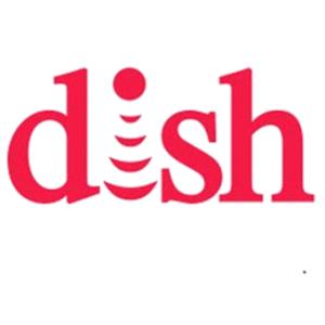 dish....