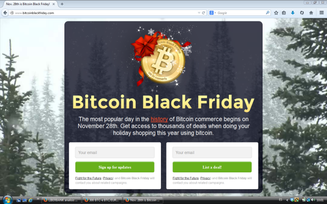 btc black friday 241114