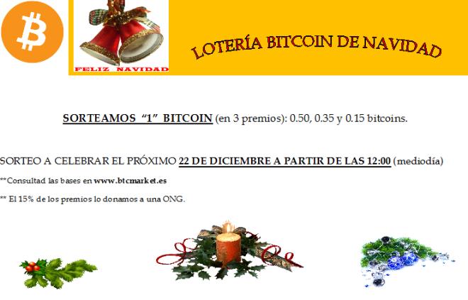 loteria bitcoin