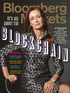 Bloomber Markets Magazine