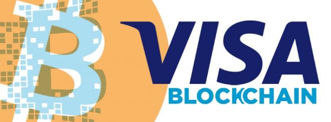 visa-blockchain